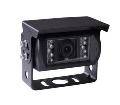 132 backup camera