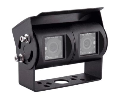 672 dual backup camera