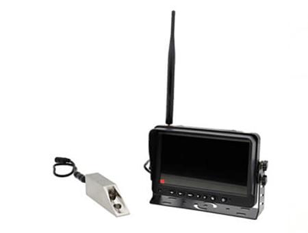 772S231M1 wireless forklift camera kits