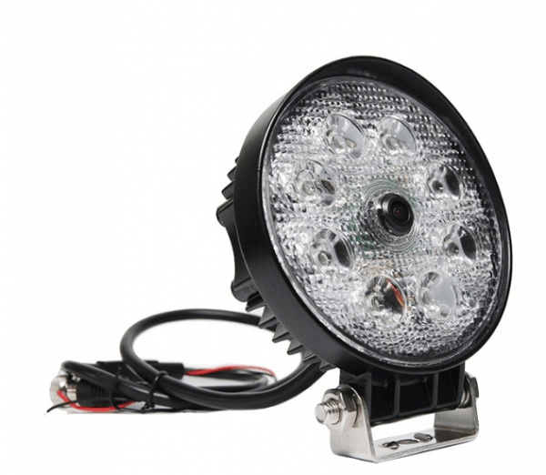 WLC-LB1 work light camera