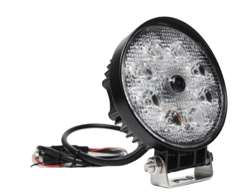 WLC-LB1 Work Lamps with Color Camera Combo