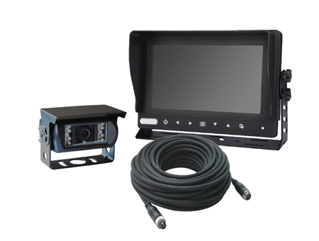 Waterproof Monitor and Camera kit 75605102