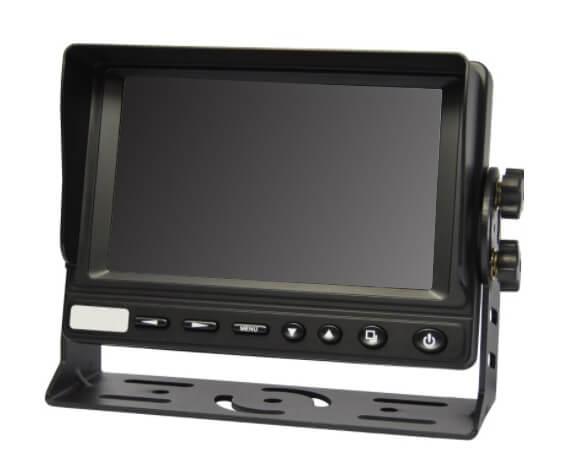 56001101 vehicle monitor