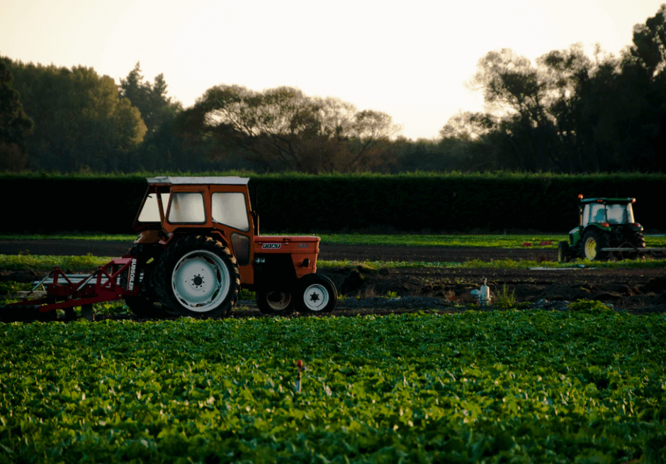 Agriculture Truck