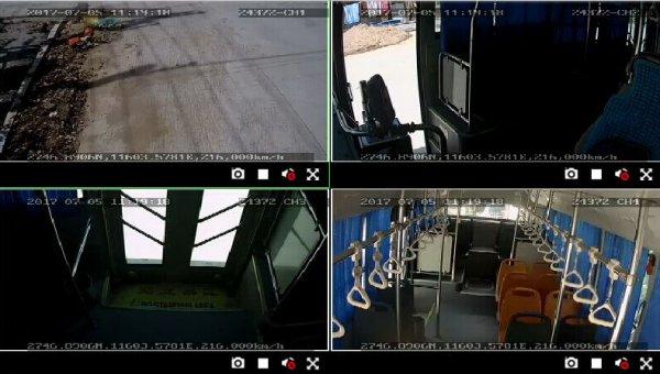 CMS video