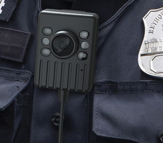 body camera external camera
